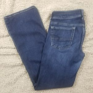American Eagle Slim Boot Jeans Size 8